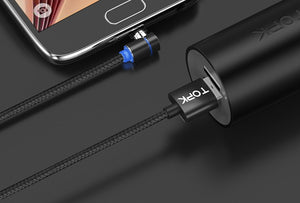360 Magnetic Charging Cable - supdealshop