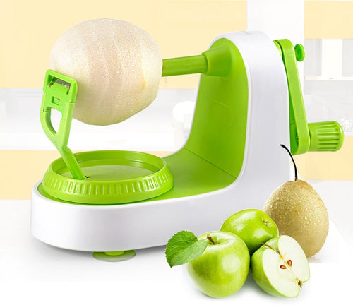 Rotating Fruit Peeler - supdealshop