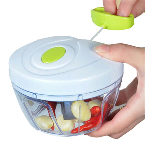 Ultimate food chopper - supdealshop