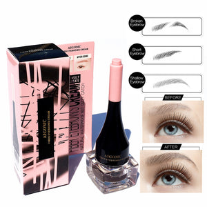 3D Eyebrows Fiber Gel - supdealshop