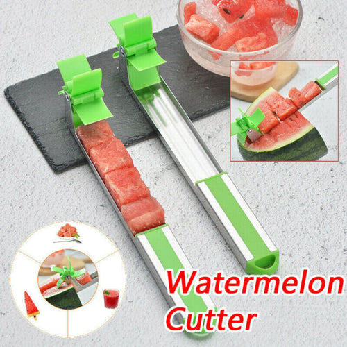 Watermelon Windmill Cutter - supdealshop