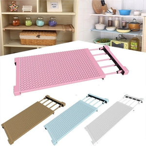 Wardrobe Storage Layered Partition - supdealshop