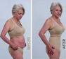 High waisted shaping underwear - Shapewear - supdealshop