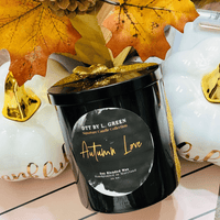 New Fall Scent Collection is here!!