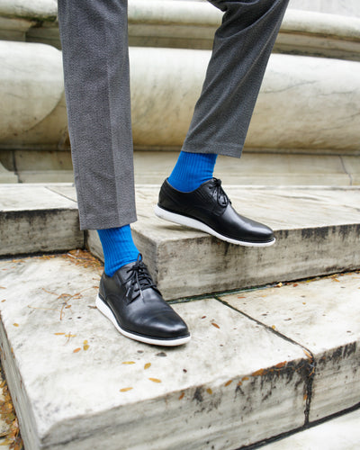 Sockspiration for your winter styles