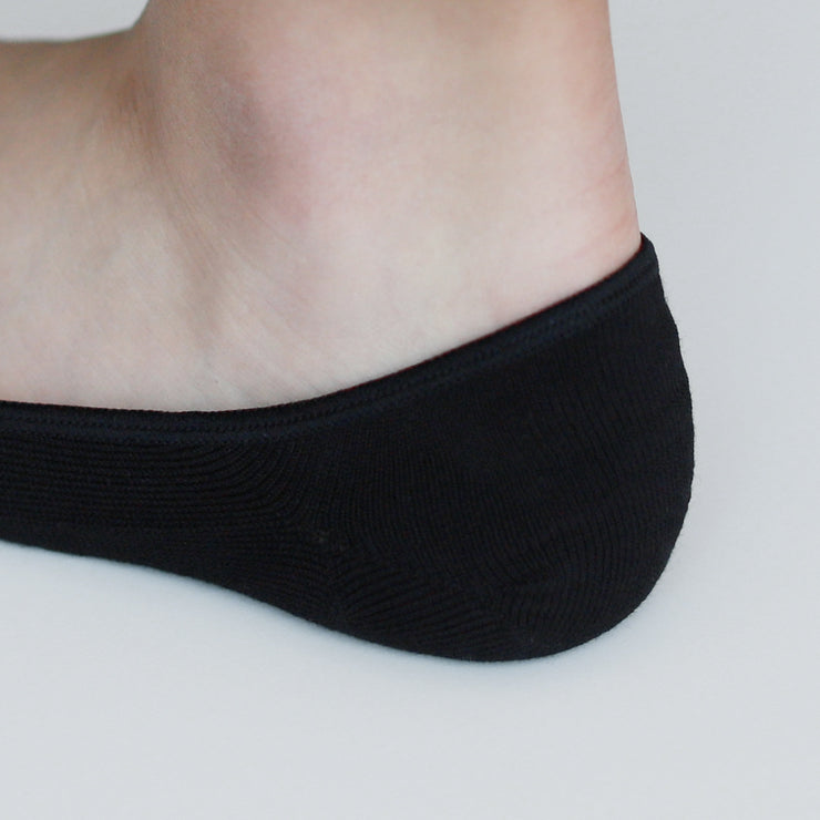 Women's Anti-Odor Toe No-Show Socks