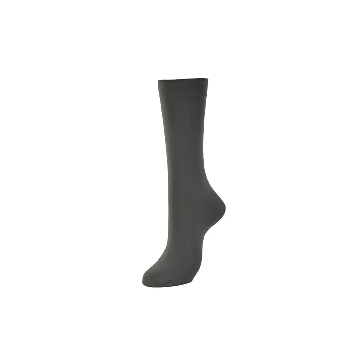 80-denier Premium Knee High Socks