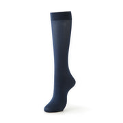 70-denier Nylon Knee High Socks
