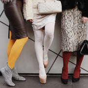 80-denier Premium Tights