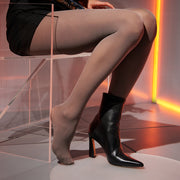 60-denier Premium Semi-Sheer Tights