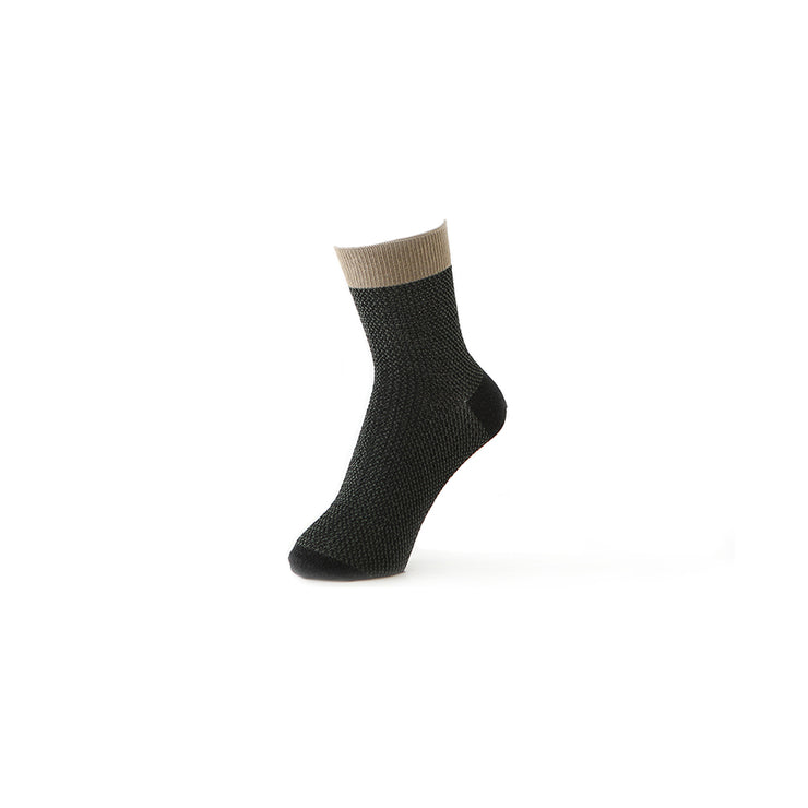 ECO-Friendly Dry Float Short Crew Socks