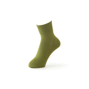 ECO-Friendly Dry Plain Short Crew Socks