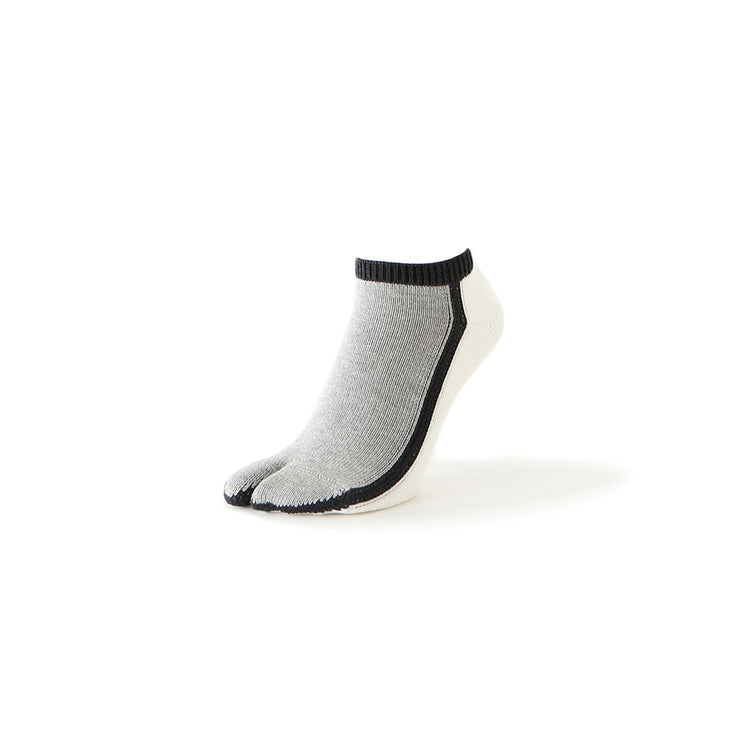 Men's Sideline Cotton Tabi Sneaker Socks