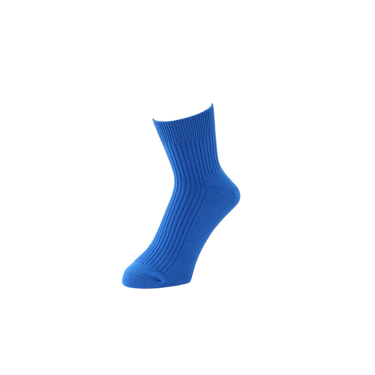 Power Fit Cotton Short Crew Socks