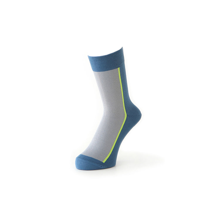 Sideline Cotton Crew Socks