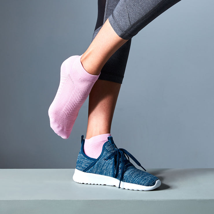 Women's TABIO SPORTS Signature Run Socks