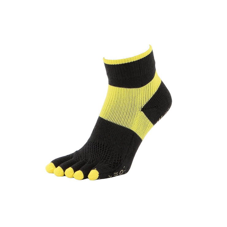 Women's TABIO SPORTS Trailblazer Toe Socks