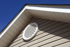 Attic Venting Requirements