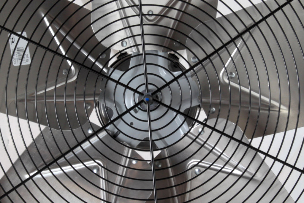 Whole house fan sizing – AirScape