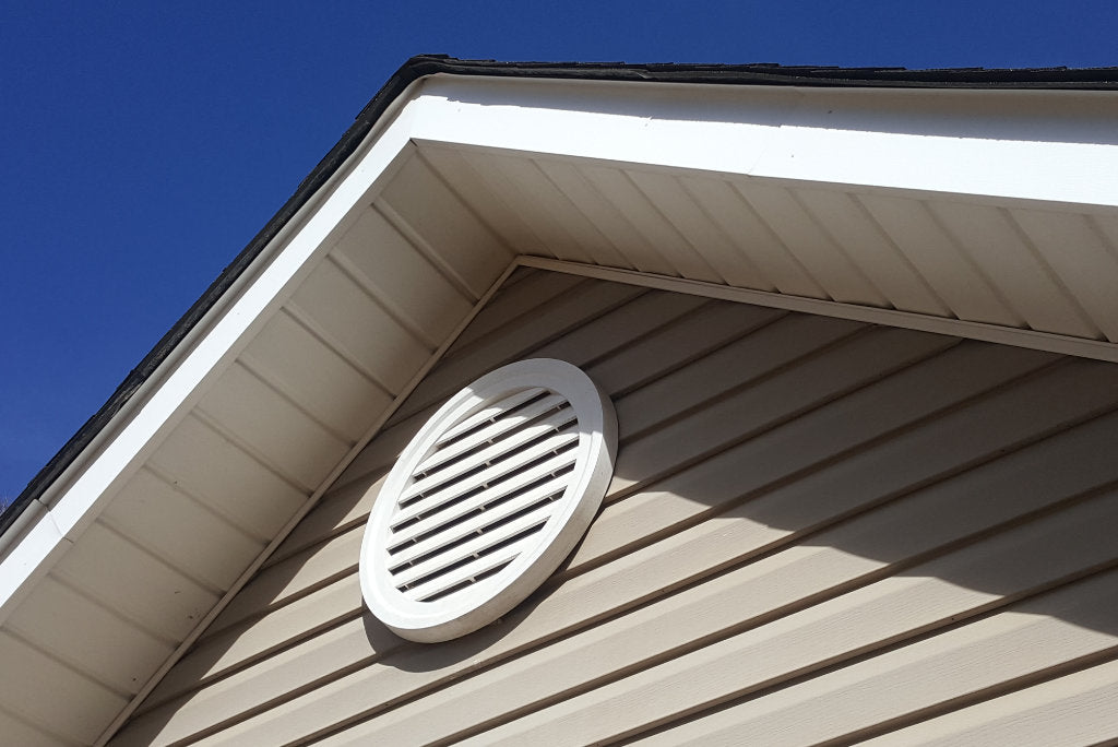 Attic Venting Requirements Airscape