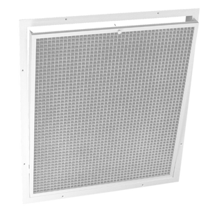 Openable/Washable Grilles