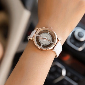 Women's Hollow Watch
