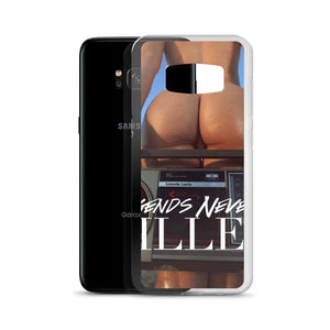 Legendary Tillett Samsung Case
