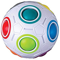 Duncan Color Shift Puzzle Ball