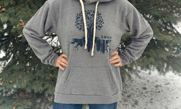 City Roots | Minnesota Hoodie | SOMN