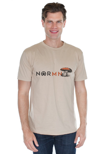 Magic NORMN | Minnesota T-Shirt
