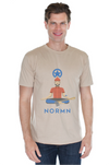 Paul BunZen | Minnesota T-Shirt | Paul Bunyan T-shirt