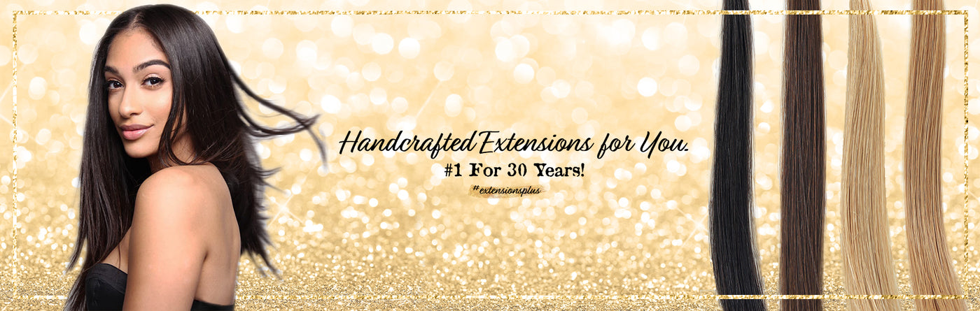 Extensions Plus Hand Crafted Extensions For You