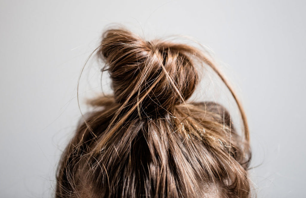 5 Mistakes People with Thin Hair Make