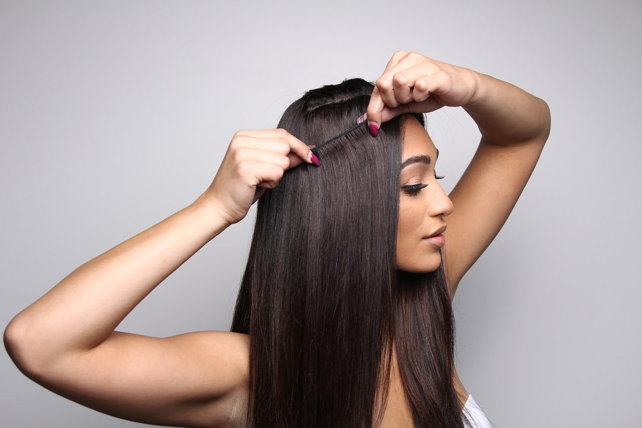 Extensions Plus 5 Ways to Make My Clip-In Hair Extensions & Hair Extensions to Last