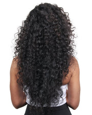 Extensions Plus Bollywood Plus Curly Weft