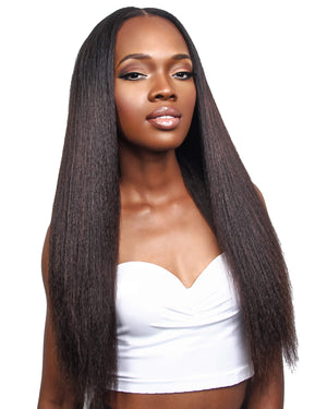 Relaxed Texture Wefts