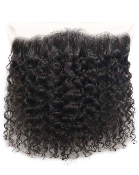 EP Signature Frontal - Kinky Curl