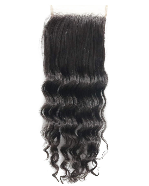 Extensions Plus Signature Closure Style 1 - New Wave