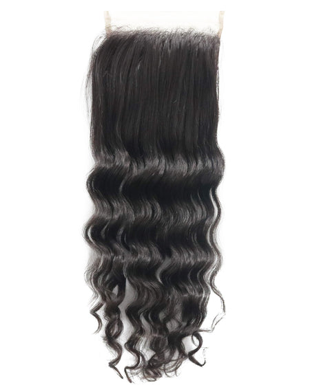 Extensions Plus Signature Closure Style 2 - New Wave