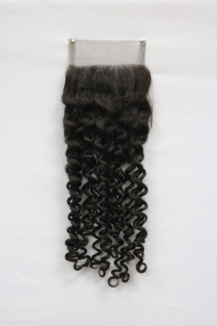 Extensions Plus Everyday Style 1 Closure - Kinky