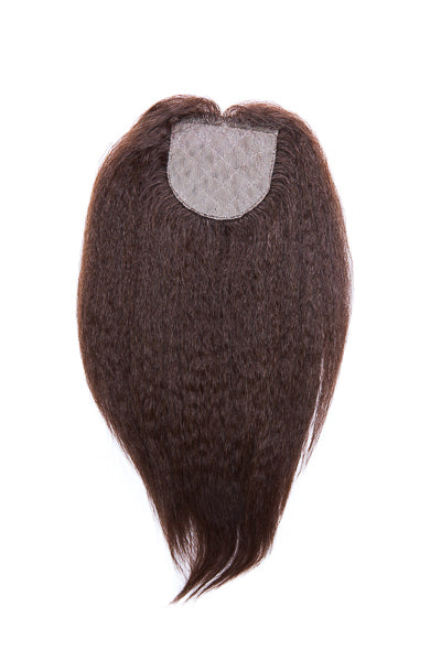 Extensions Plus Relaxed Texture Style 2 Closure Hair Extensions