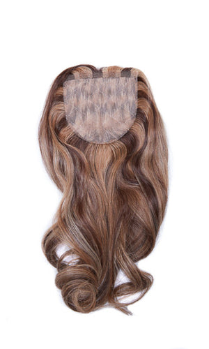 Coffee Collection Style 2 Closure - Wavy