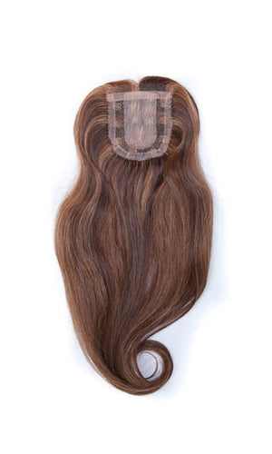 Coffee Collection Style 3 Closure - Wavy