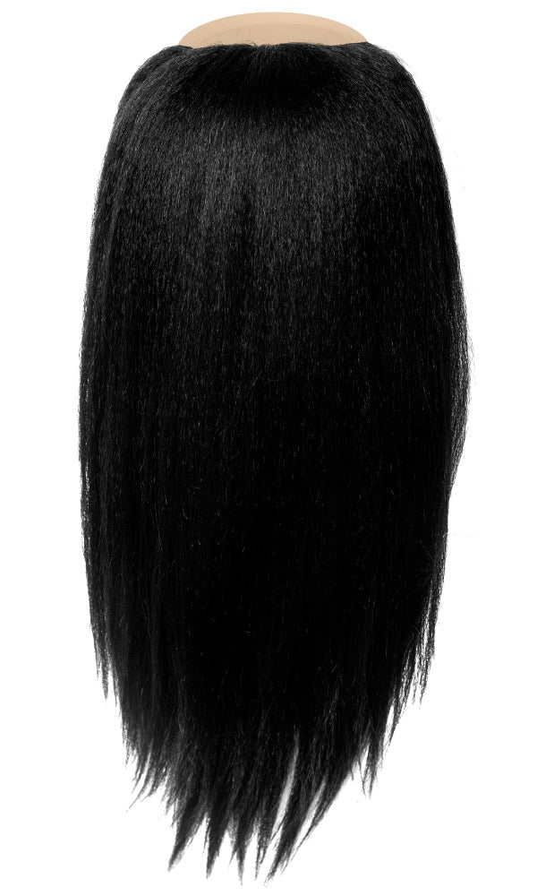 Style N Go Falls Relaxed Texture A Texturized Half Wig