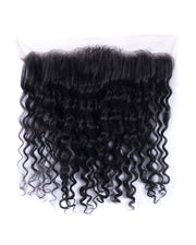 Extensions Plus Signature Collection Deep Curl Frontal Top