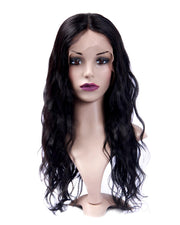 Lacefront Wig - Wavy