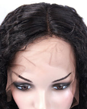 Extensions Plus Lace Front Wigs
