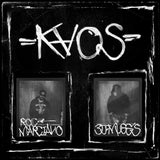 KAOS  - DELUXE DIGITAL EDITION