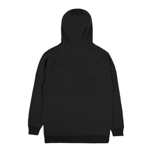 SOUL ASSASSINS STAMP HOODIE (BLACK)