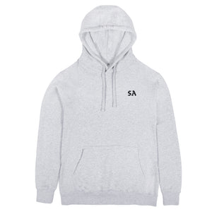 Kill Em All Hoodie - H. Grey